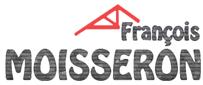 Couverture François Moisseron Logo